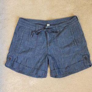 Casual shorts 🌸